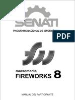 Macro Media Fireworks 8