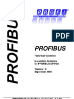 Inst Guide DP FMS 2112 V10 Sep98