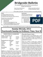 2012-07-08 - 14th Ordinary