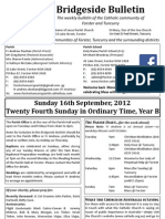 2012-09-16 - 24th Ordinary