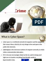 Unit 5 Cyber Crime