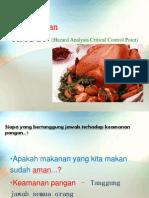 Pengenalan HACCP