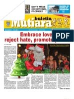 Buletin Mutiara - Dec #1 - Mixed Version
