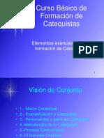 curso basico de formacion de catequistas