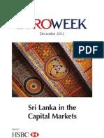 Euroweek December