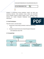 Kesusateraan Melayu Dalam Bahasa Melayu