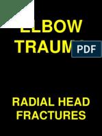 18_Elbow Trauma.ppt