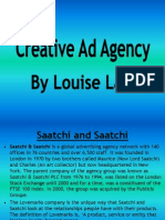 Creative Ad Agency
