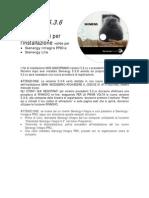 Sienergy - Informazioni Per l'Installazione