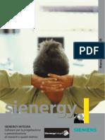 Manuale d'Uso Sienergy-Integra