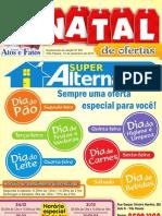 Caderno Natal de Ofertas 14 12 2012