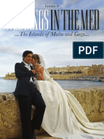 MALTA Wedding Web