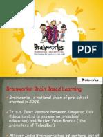 Brainworks Dhanori Preschool