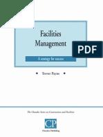 Facilities Management (Trevor Payne)