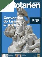 Magazine Lerotarien 12-2012
