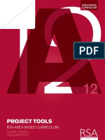 Project Tools Combined