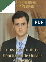 Entrevista Com D. Rafael
