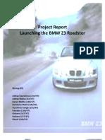 BMW Z3 Roadster Case Writeup