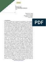 Giacomo Foglietta, Paolo Taroni I confini dell'occidente