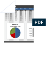 ACME Expense Report