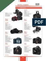 Canon Product File 6264