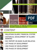 Development of the Malaysian Islamic Financial System