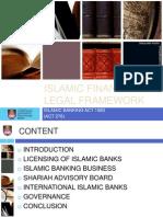 Islamic Banking Act 1983