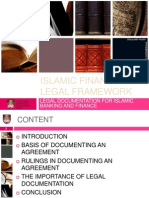 Legal Documentation For Islamic Banking And Finance.pptx