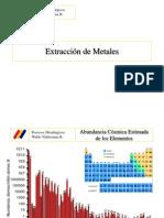 Introduccion Metalurgia Extractiva