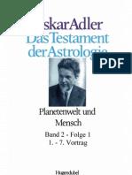 31281557 2 1 Oskar Adler Planetenwelt Mensch