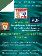 GUIAS2005PRIMEROSAUXILIOS2005
