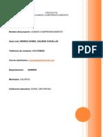 Estructura Del Proyecto Guayaquil Alto