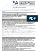 2012-12-14 IFALPA Daily News