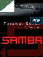 Manual Samba
