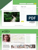 GREEN Website 03