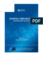 National Cyber Security Framework Manual