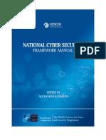 National Cyber Security Framework Manual