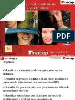 04 Protocolos Enrutamiento Vector Distancia