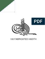 100 Fabricated Hadiths - Shaikh Faisal