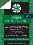 Sayyid Muhammad Husayn Tabataba'i - Kernel of the Kernel
