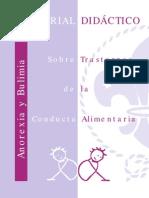 91617551 Material Didactico Sobre Anorexia y Bulimia
