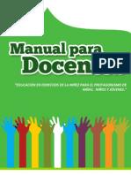 Manual Para Docentes