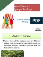 Innovation in Language Teaching (German Language)