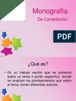 Monografía de COmpilacion