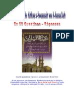 50 Questions – Réponses sur la Croyance en islam