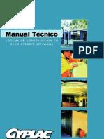 Manual Técnico GYPLAC