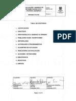 RHB-GU-001 Evaluacion y Manejo de Rehabilitacion en El Paciente Quemado