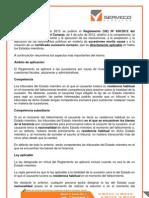 Ley sucesoria extranjeros residentes en España