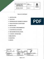 RHB-GU-012 Evaluacion y Manejo de Paciente Con Lesion Medular