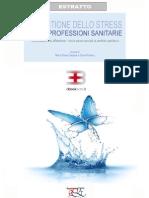 La gestione dello stress nelle professioni sanitarie